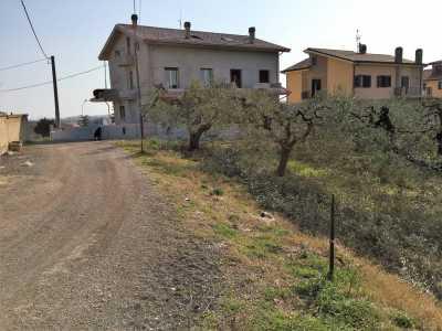 Terreno in Vendita a Vasto c da San Lorenzo Frazioni
