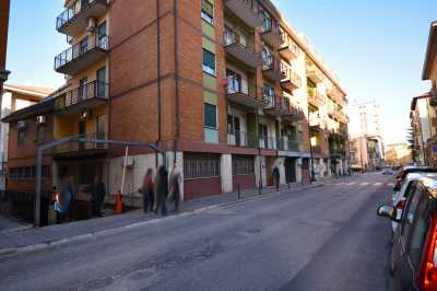 Box Posto Auto in Vendita ad Ascoli Piceno