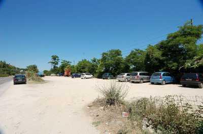 Terreno in Vendita a Cupra Marittima Strada Statale 16 Adriatica Lungomare (al di Sotto della Ferrovia)