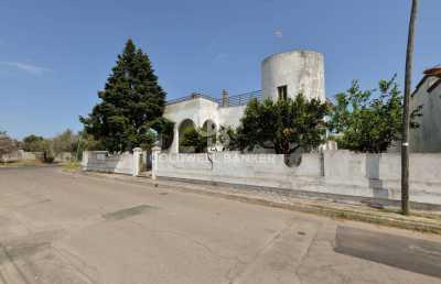 Villa in Vendita a melendugno via matteotti