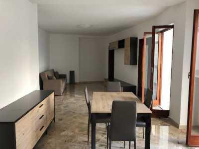 Appartamento in Vendita a palermo via villa spelinga