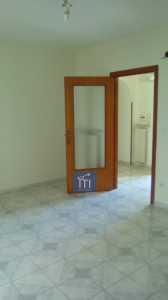 Appartamento in Affitto a sant`antimo via diaz