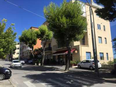Appartamento in Vendita a Chieti via Federico Salomone 147 Piazza Garibaldi