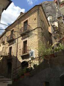 Rustico Casale Corte in Vendita a villa santa maria
