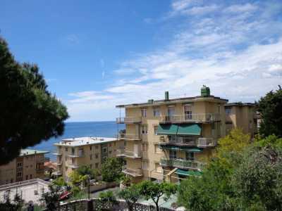 Appartamento in Affitto a Santo Stefano al Mare via Giardini 15