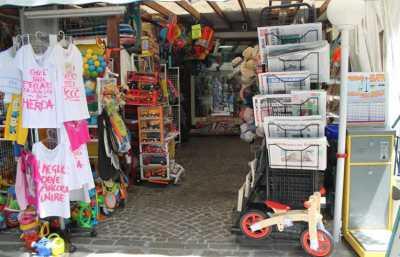 Attività Commerciale in Vendita a Lucca via Santa Croce 109 Centro Storico