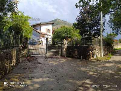 Villa in Vendita ad Esperia via Romana Snc