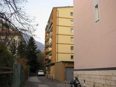 Appartamento in Vendita a Bolzano Viale Druso 52 e Gries Bassa