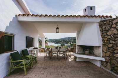 Villa in Vendita a San Teodoro Cala Girgolu Punta Molara