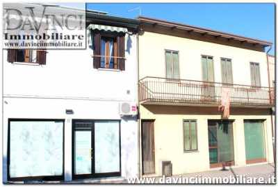 Edificio Stabile Palazzo in Vendita a Vigonovo Vigonovo via da Vinci 5 Vigonovo Centro