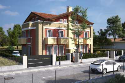 Villa Bifamiliare in Vendita a Borgoricco San Michele Delle Badesse