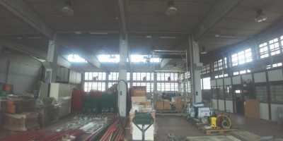 Laboratorio in Affitto a Cologno Monzese Viale Piemonte