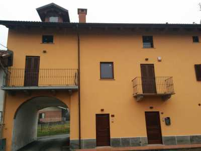 Appartamento in Vendita a Roletto via Carducci 15