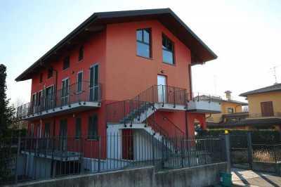 appartamento in Vendita ad Olgiate Comasco
