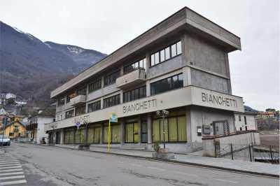 negozio in Affitto a Villadossola Corso Italia 146