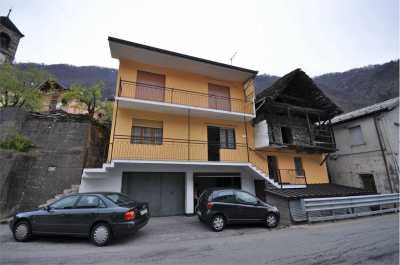 casa indipendente in Vendita a Borgomezzavalle Via Provinciale 24