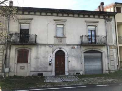 Appartamento in Vendita ad Alfedena Viale Mansueto de Amicis