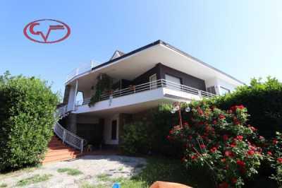 Villa in Vendita a Loro Ciuffenna Strada Provinciale 1 Setteponti