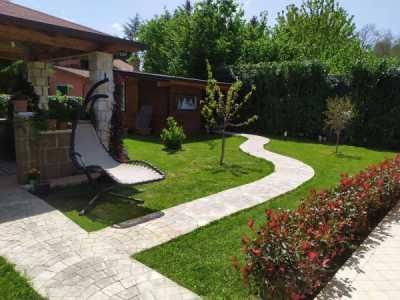Villa in Vendita ad Avellino