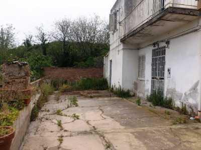 Semi Indipendente in Vendita a Messina Orto Liuzzo Rodia