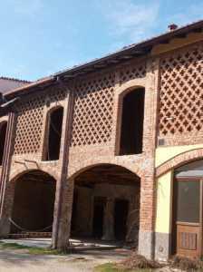 Rustico Casale in Vendita a Lambrugo via Alessandro Volta