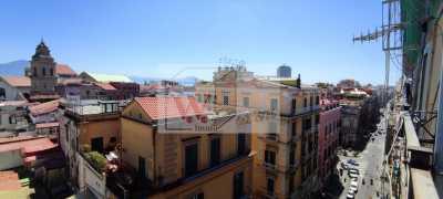 Attico Mansarda in Vendita a Napoli via Toledo 429 Centro ( Dante Toledo )
