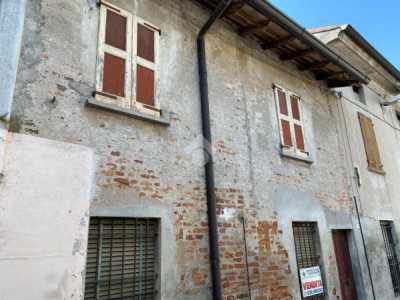Rustico Casale in Vendita a Pralboino via Silvio Pellico 3