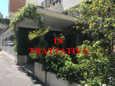 Appartamento in Affitto a Roma via Archimede 80