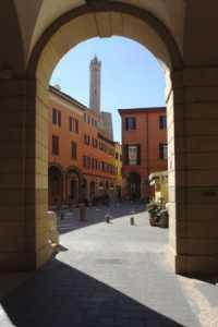 appartamento in Vendita a bologna piazza di porta ravegnana