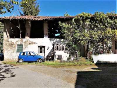 Rustico Casale in Vendita a Villarbasse Regione Vigne