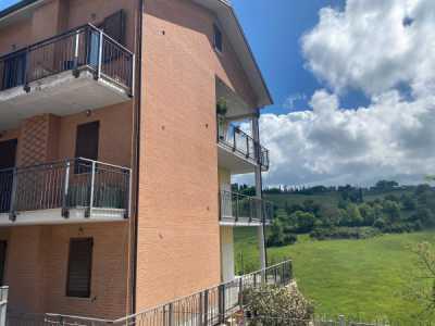 Appartamento in Vendita a Perugia Strada Cenerente Colle Umberto