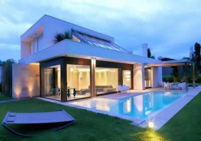 Villa in Vendita a Monteprandone via Matteotti
