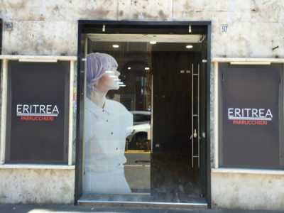 in Affitto a Roma Viale Eritrea