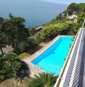 Villa in Affitto a San Felice Circeo Strada Provinciale del Faro