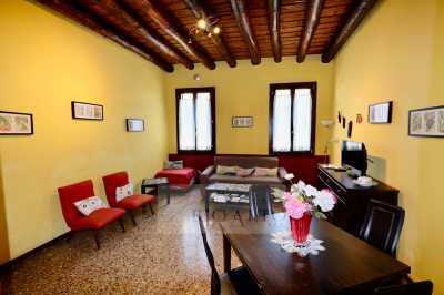 Appartamento in Affitto a Venezia Cannaregio
