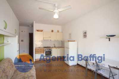 Appartamento in Vendita ad Isola del Giglio via di Mezzo Franco