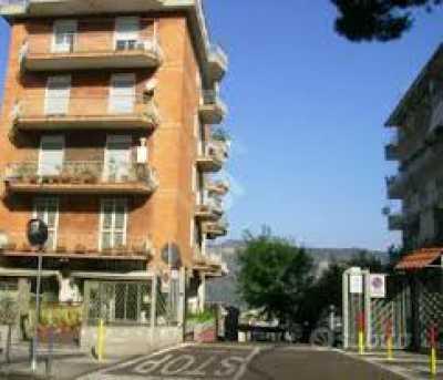 Box Posto Auto in Vendita a Napoli via Caravaggio Chiaia Posillipo