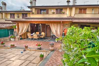 Appartamento in Vendita a Rocca di Papa via Delle Calcare 69