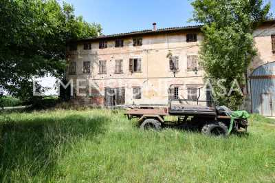 Rustico Casale Corte in Vendita a Correggio San Martino
