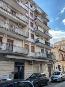 Appartamento in Vendita a Foggia via Amicangelo Ricci