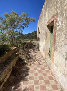 Rustico Casale in Vendita a Pantelleria via Monastero