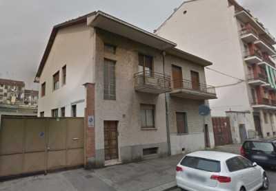 Terreno in Vendita a Torino via Saverio Mercadante 27