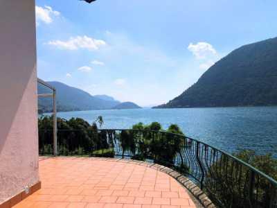 Villa in Affitto a Sale Marasino