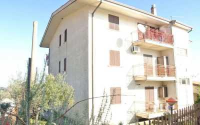 Appartamento in Vendita a San Vincenzo la Costa via Gregoria