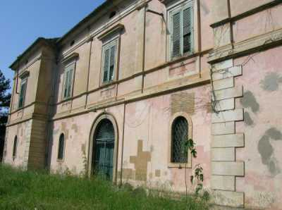 Villa in Vendita a Cosenza Strada Statale 19 Delle Calabrie