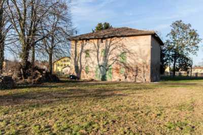 Rustico Casale in Vendita a Correggio via Villa Corta 2