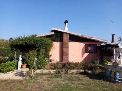 Villa in Vendita a Palestrina via Colle Dell