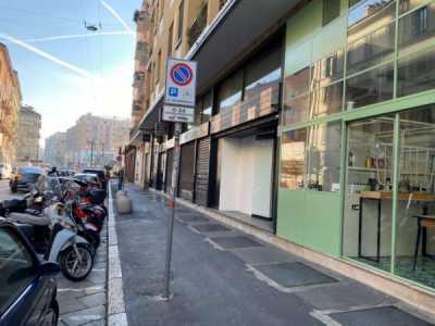 in Affitto a Milano via Pasubio