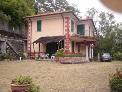 Villa in Vendita a Ceranesi via Codevilla