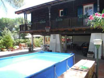 Villa in Vendita a Monreale Strada Provinciale di Monreale 57 San Martino Delle Scale